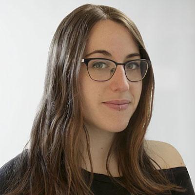 Gemma Palomares, equipo Mente Poderosa