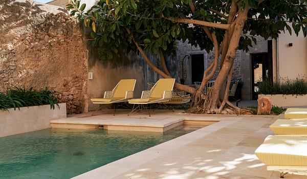 Hotel Sa Creu Nova Mallorca
