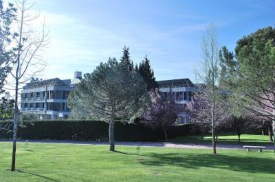 Residencial Fray Luis de Leon