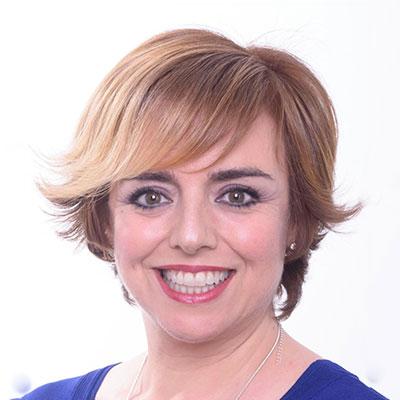 Sonia Perez, equipo Mente Poderosa
