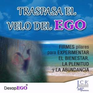 Seminario Intensivo Residencial de 4 días Traspasa el Velo del EGO