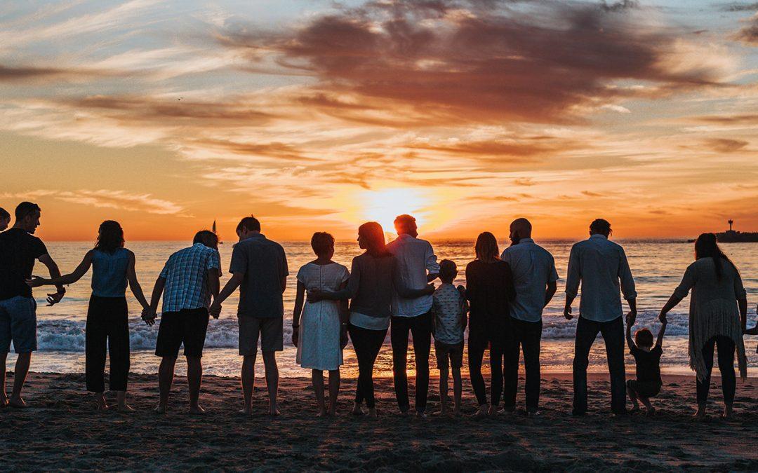 ¿Cómo sanar el linaje familiar?
